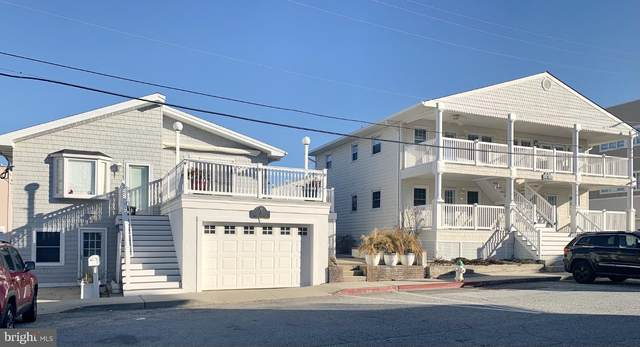 6 & 8 43RD Street, OCEAN CITY, MD 21842 (#MDWO119262) :: The Redux Group
