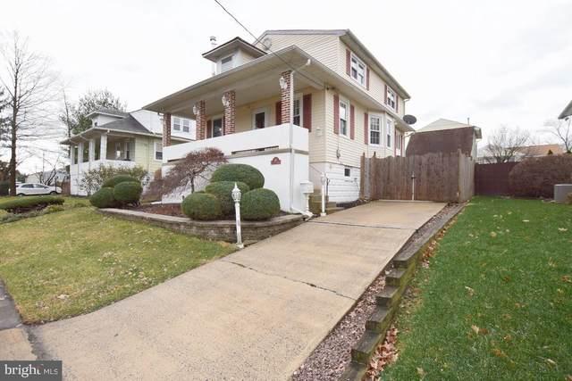 318 S Cedar Avenue, MAPLE SHADE, NJ 08052 (#NJBL389070) :: Holloway Real Estate Group