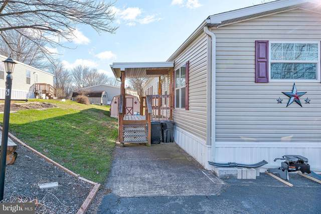 6 Mimosa Lane, CARLISLE, PA 17015 (#PACB131036) :: The Dailey Group