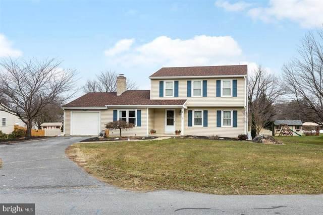579 Crosswinds Drive, LITITZ, PA 17543 (#PALA175526) :: Liz Hamberger Real Estate Team of KW Keystone Realty