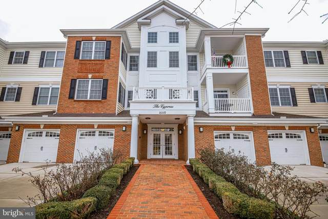 15110 Heather Mill Lane #306, HAYMARKET, VA 20169 (#VAPW512392) :: Fairfax Realty of Tysons