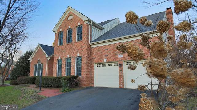 2501 Tallyrand Court, HERNDON, VA 20171 (#VAFX1174216) :: Bob Lucido Team of Keller Williams Integrity