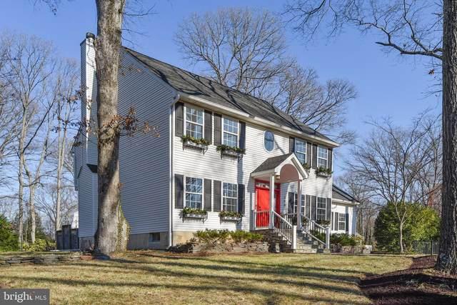 290 Marlinspike Drive, SEVERNA PARK, MD 21146 (#MDAA455914) :: Keller Williams Flagship of Maryland