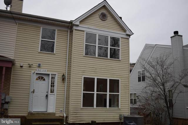 3615 Pogonia Court 3D, HYATTSVILLE, MD 20784 (#MDPG592770) :: The Piano Home Group