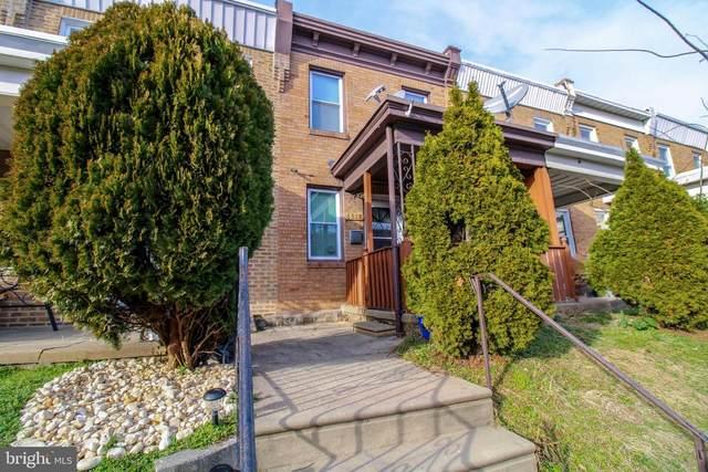 6328 Marsden Street, PHILADELPHIA, PA 19135 (#PAPH975290) :: Certificate Homes