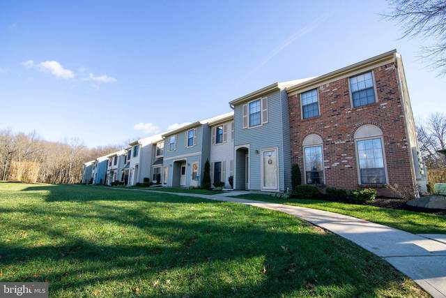 155 Wyndham Place NW, ROBBINSVILLE, NJ 08691 (#NJME306332) :: Holloway Real Estate Group