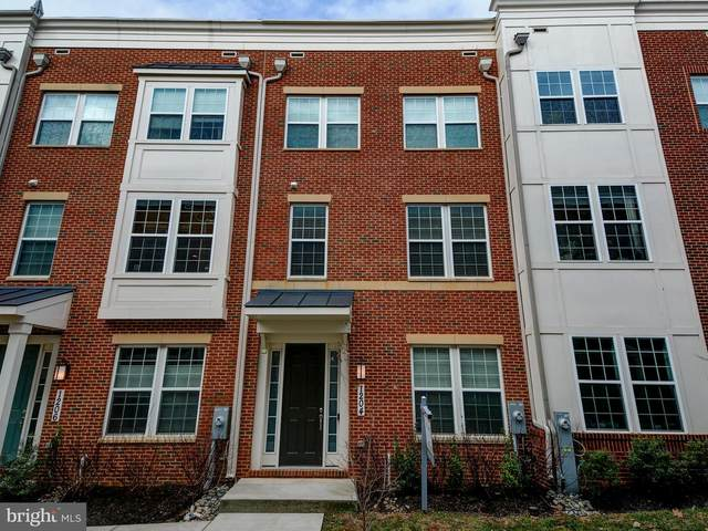 1204 Berry Street, BALTIMORE, MD 21211 (#MDBA535728) :: The MD Home Team