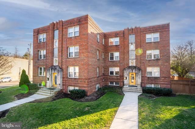 300 Aspen Street NW #101, WASHINGTON, DC 20012 (#DCDC502202) :: Jacobs & Co. Real Estate