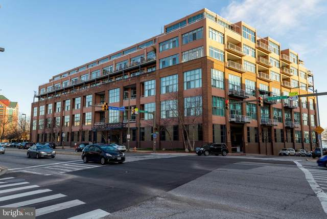2901 Boston Street #214, BALTIMORE, MD 21224 (#MDBA535732) :: Bruce & Tanya and Associates