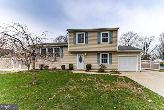 287 Center Street, LITTLE EGG HARBOR TWP, NJ 08087 (#NJOC406228) :: Colgan Real Estate
