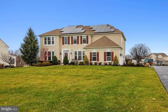 220 Bartlett Drive, MICKLETON, NJ 08056 (#NJGL269560) :: Holloway Real Estate Group