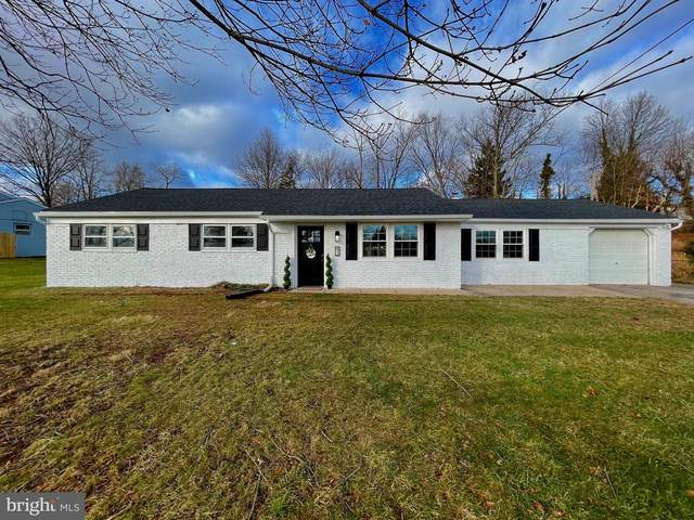 43 Pinetree Drive, NORRISTOWN, PA 19403 (#PAMC679370) :: Lucido Agency of Keller Williams