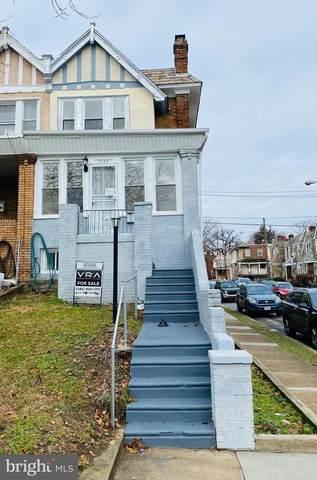 5861 Malvern Avenue, PHILADELPHIA, PA 19131 (#PAPH975344) :: Certificate Homes