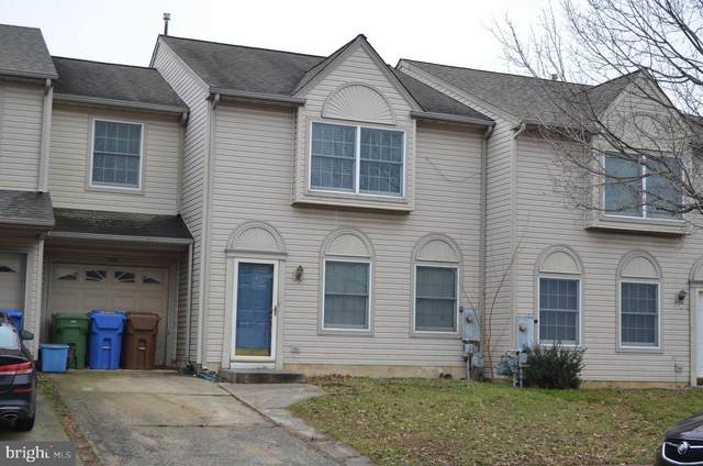 108 Carriage Lane, SWEDESBORO, NJ 08085 (#NJGL269570) :: Holloway Real Estate Group