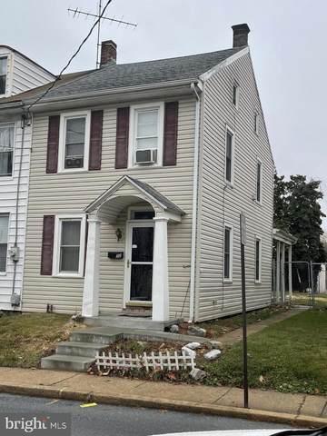 32 Butler Street, HARRISBURG, PA 17103 (#PADA129006) :: The Joy Daniels Real Estate Group