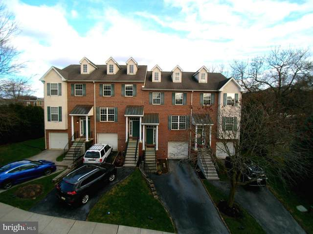 28 Nathans Place #28, CONSHOHOCKEN, PA 19428 (#PAMC679388) :: The Mike Coleman Team