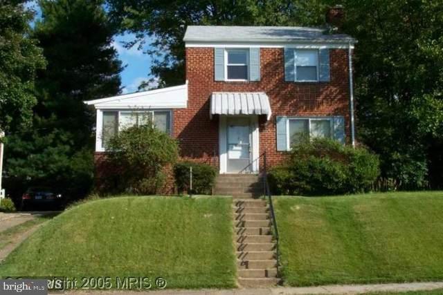 2621 N Quantico Street, ARLINGTON, VA 22207 (#VAAR174428) :: The MD Home Team