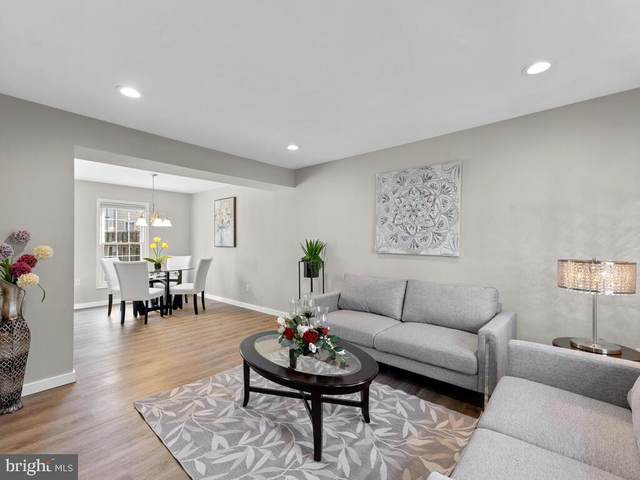 13014 Well House Court, GERMANTOWN, MD 20874 (#MDMC739716) :: The Redux Group