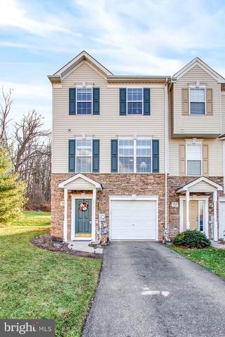 390 Bruaw Drive, YORK, PA 17406 (#PAYK150950) :: Realty ONE Group Unlimited