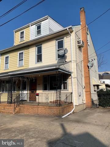 114 Franklin Street, TRENTON, NJ 08611 (#NJME306344) :: Linda Dale Real Estate Experts
