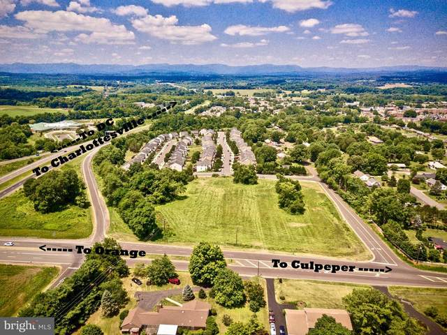 9999 Orange Road, CULPEPER, VA 22701 (#VACU143330) :: The Mike Coleman Team