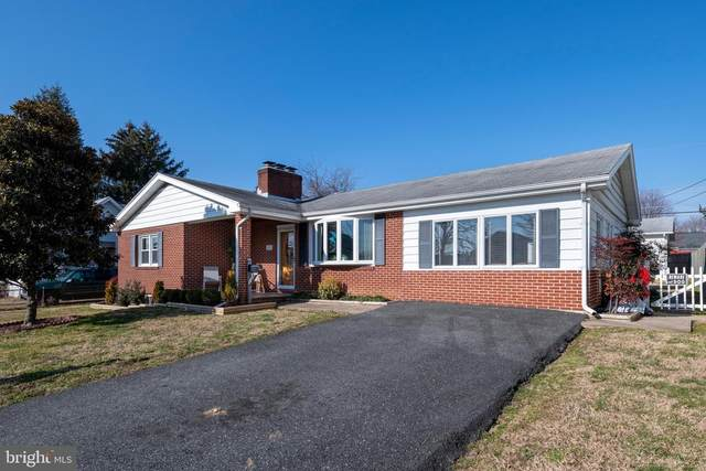 420 Dorsey Avenue, BALTIMORE, MD 21221 (#MDBC516548) :: Bob Lucido Team of Keller Williams Integrity