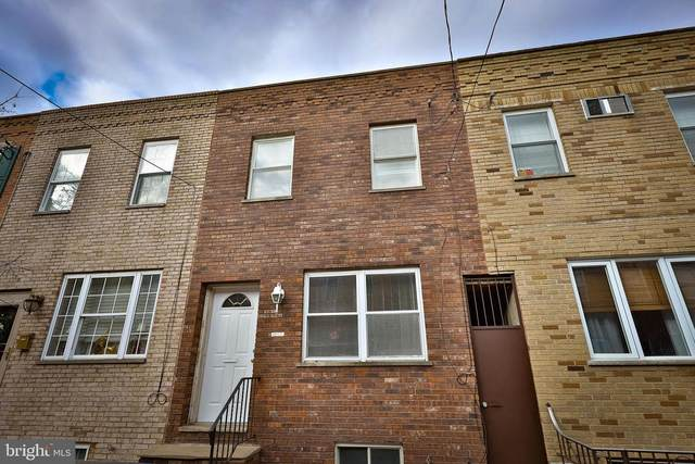 1916 S Iseminger Street S, PHILADELPHIA, PA 19148 (#PAPH975390) :: Nexthome Force Realty Partners