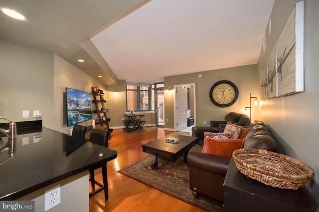 1117 10TH Street NW #313, WASHINGTON, DC 20001 (#DCDC502252) :: Jacobs & Co. Real Estate