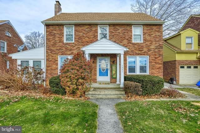 1331 Arthur Street, YORK, PA 17406 (#PAYK150974) :: The Craig Hartranft Team, Berkshire Hathaway Homesale Realty