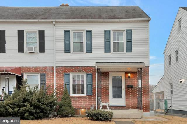 139 Belview Avenue, HAGERSTOWN, MD 21742 (#MDWA176962) :: Bic DeCaro & Associates