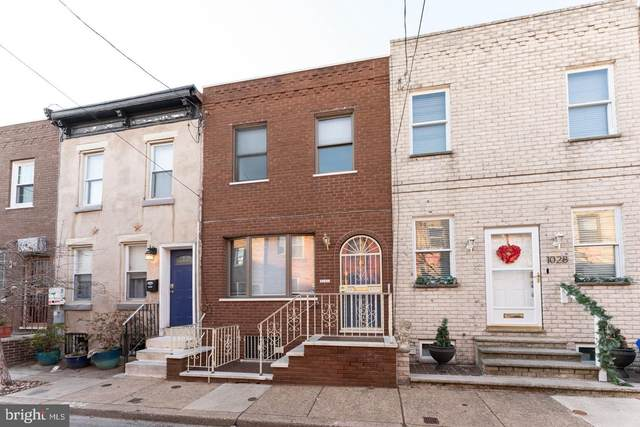 1026 Winton Street, PHILADELPHIA, PA 19148 (#PAPH975414) :: The Dailey Group