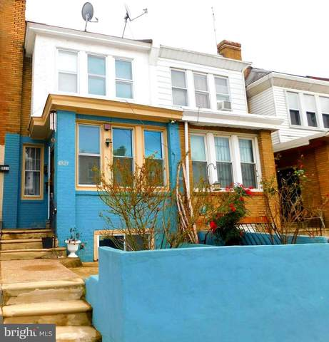 4819 Gransback Street, PHILADELPHIA, PA 19120 (#PAPH975418) :: The Dailey Group