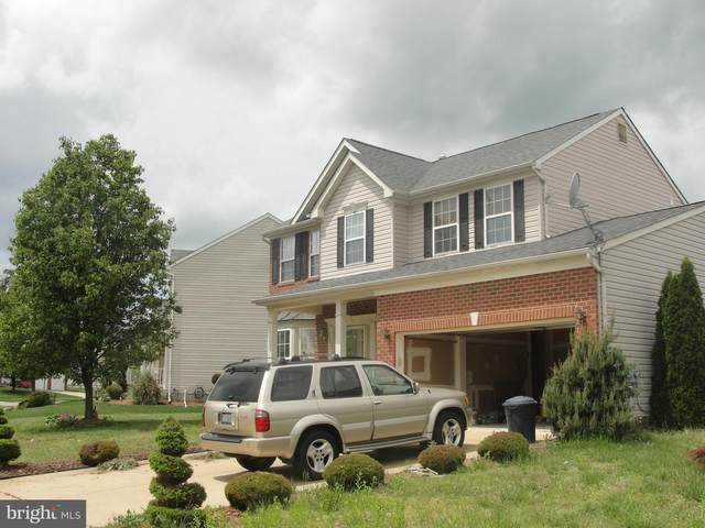 2366 Sequoia Grove Street, WALDORF, MD 20601 (#MDCH220646) :: Arlington Realty, Inc.