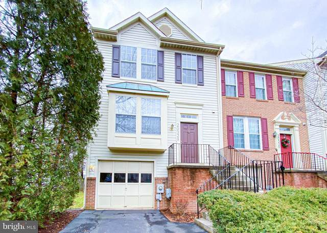 20328 Waters Row Terrace, GERMANTOWN, MD 20874 (#MDMC739768) :: The MD Home Team