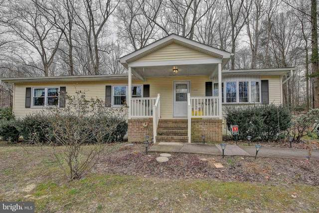 3171 Hunting Creek Road, HUNTINGTOWN, MD 20639 (#MDCA180464) :: Revol Real Estate