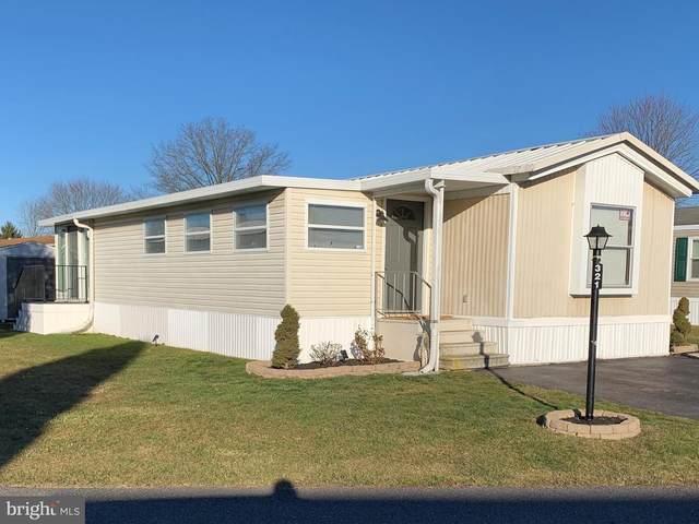 321 Benning Avenue, GETTYSBURG, PA 17325 (#PAAD114470) :: Sunrise Home Sales Team of Mackintosh Inc Realtors