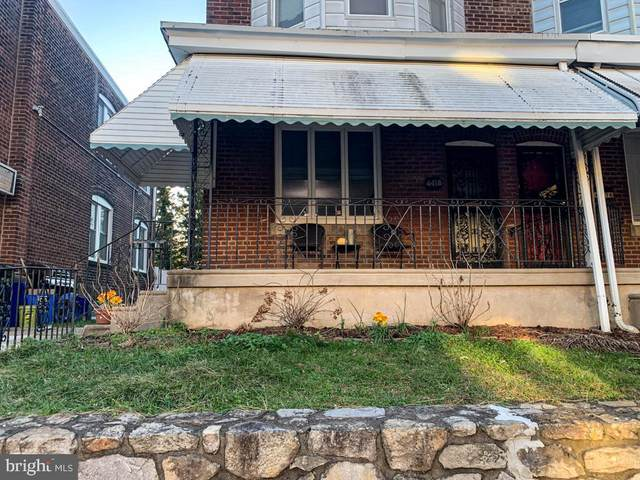 4418 Knorr Street, PHILADELPHIA, PA 19135 (#PAPH975440) :: The Dailey Group