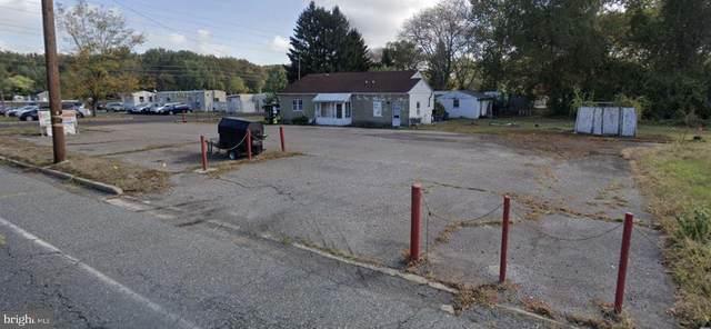 398-400 N Hook Road, PENNSVILLE, NJ 08070 (#NJSA140542) :: Colgan Real Estate