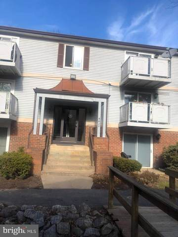 4420 Groombridge Way M, ALEXANDRIA, VA 22309 (#VAFX1174336) :: Bic DeCaro & Associates