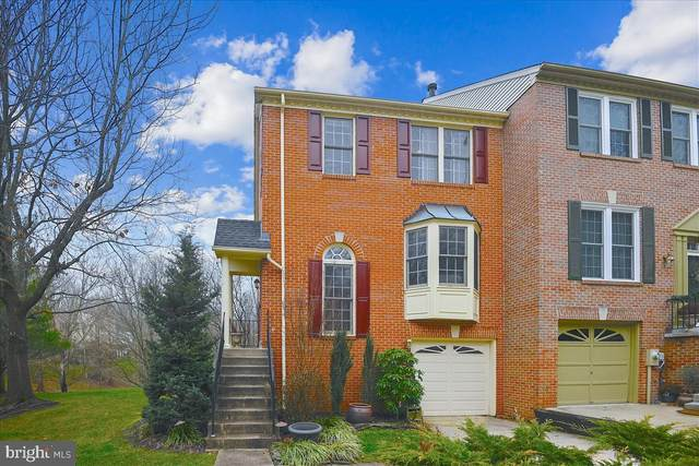 669 Budleigh Circle, LUTHERVILLE TIMONIUM, MD 21093 (#MDBC516590) :: New Home Team of Maryland