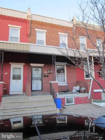 932 N 66TH Street N, PHILADELPHIA, PA 19151 (#PAPH975462) :: Certificate Homes