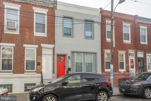 1834 Mcclellan Street, PHILADELPHIA, PA 19145 (#PAPH975468) :: Certificate Homes