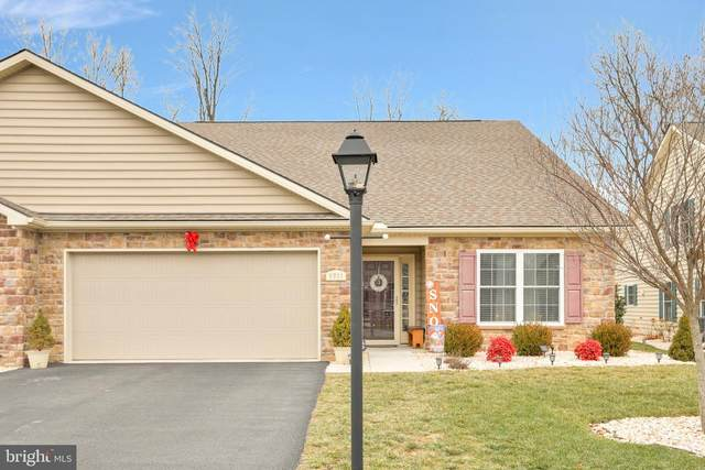 9721 Cobble Stone Court, HAGERSTOWN, MD 21740 (#MDWA176964) :: EXIT Realty Enterprises