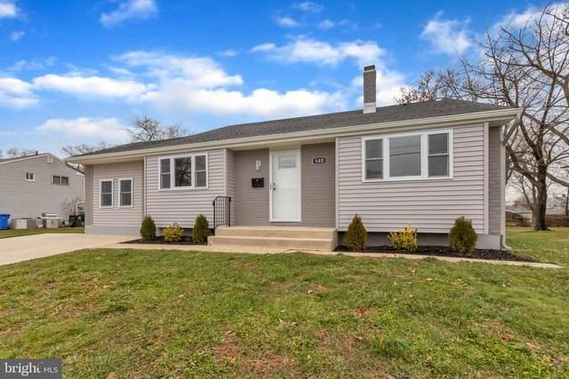 640 Topeka Avenue, MANTUA, NJ 08051 (#NJGL269592) :: Holloway Real Estate Group
