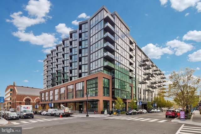 1300 4TH Street SE #1011, WASHINGTON, DC 20003 (#DCDC502314) :: Network Realty Group