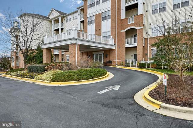 2607 Chapel Lake Drive #204, GAMBRILLS, MD 21054 (#MDAA455976) :: Bic DeCaro & Associates