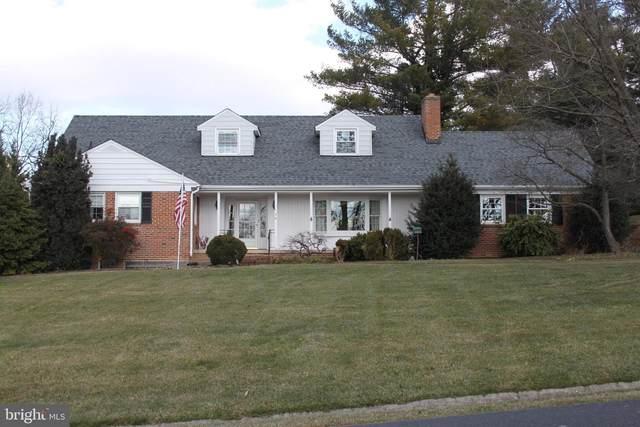 138 Hawthorne Drive, WINCHESTER, VA 22601 (#VAWI115572) :: RE/MAX Advantage Realty