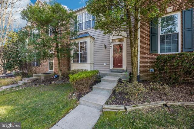 2404 Copper Mountain Terrace, SILVER SPRING, MD 20906 (#MDMC739812) :: The Redux Group
