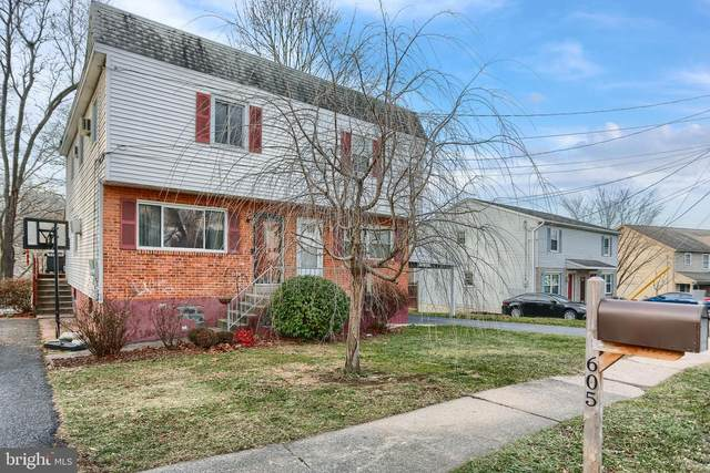 605 Erford Road, CAMP HILL, PA 17011 (#PACB131058) :: Liz Hamberger Real Estate Team of KW Keystone Realty