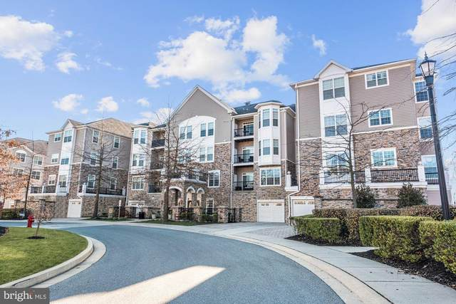 7301 Travertine Drive #207, BALTIMORE, MD 21209 (#MDBC516602) :: Arlington Realty, Inc.